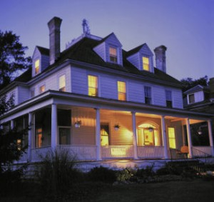 Cape Charles Virginia Is A Great Place To Buy A Historic