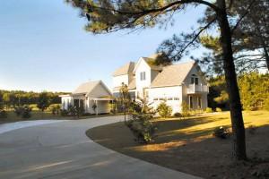 3 bedroom beach access home near Cape Charles, Virginia