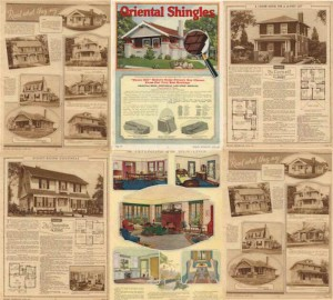 Sears And Roebuck Historic Mail Order Catalog Homes Alive