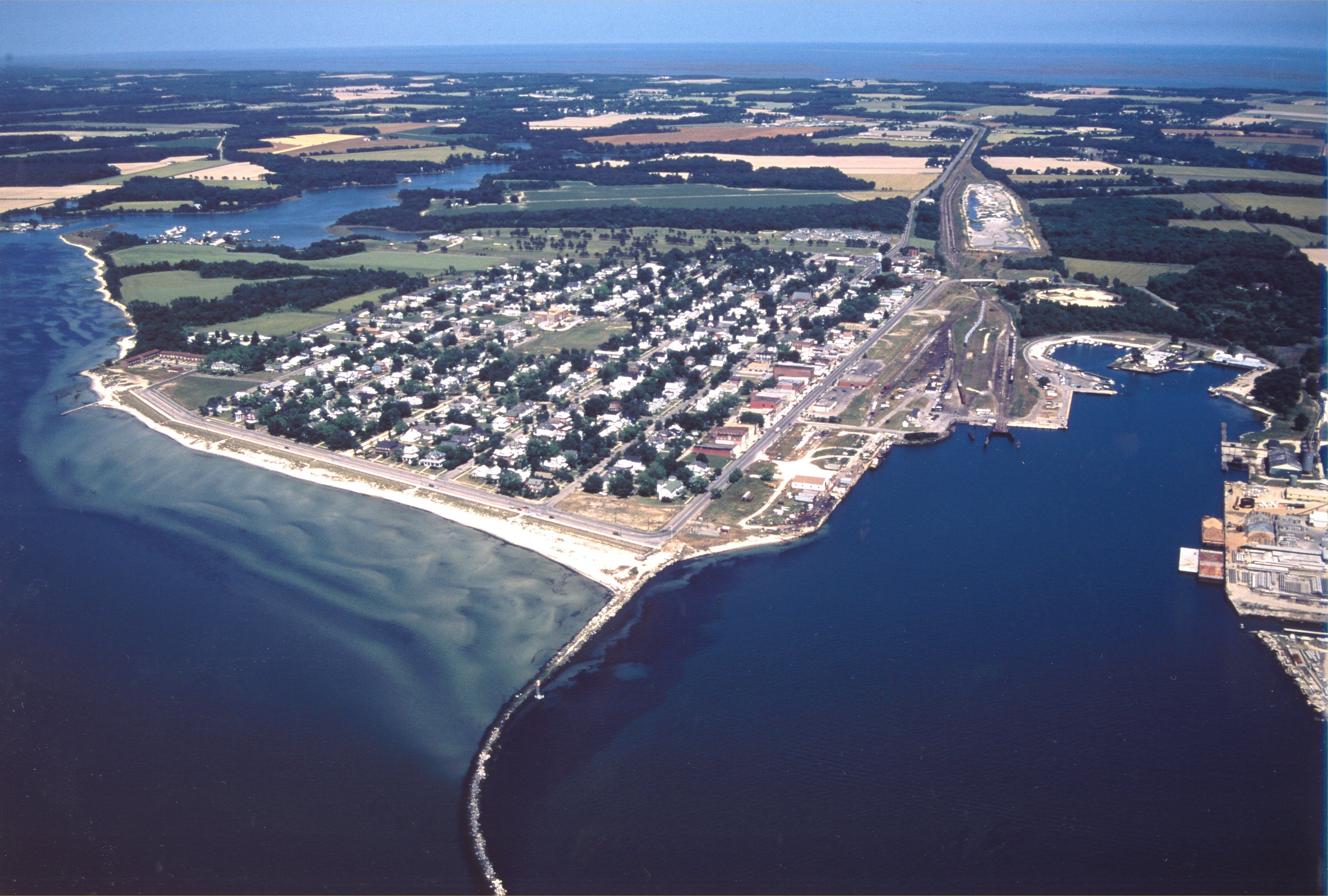 Eastern Shore Beach Rentals