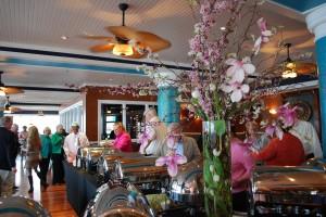 Aqua Restaurant in Cape Charles VA