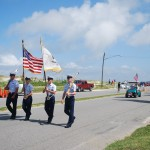 5a Cape Charles Parade July 4th
