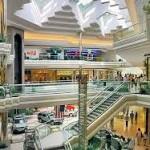 MacArthur Mall Interior