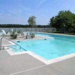 pool bayridge