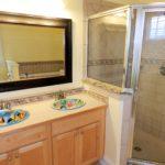 2master shower sinks