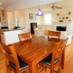 2kitchen table