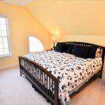 Second Yellow Bedroom