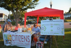 Citizens Table