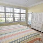 East Bay Villa bedroom
