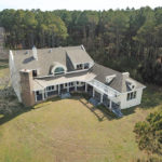 1766 Sand Hills Dr Cape-003-165-Aerial View-MLS_Size