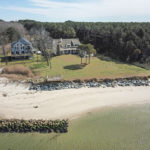 1766 Sand Hills Dr Cape-160-171-Aerial View-MLS_Size