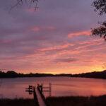 Dock Sunset 5
